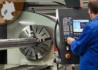 Dam pracę w Anglii jako operator CNC / Programista w Leicester