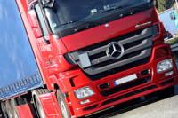 Praca w Anglii dla kierowców kat. C+E od zaraz w Stafford UK