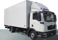 Od zaraz praca Anglia dla kierowcy samochodu ciężarowego z Kat. C, Suffolk