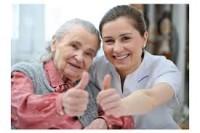 Praca Anglia dla opiekunki osób starszych z zamieszkaniem, South Midlands