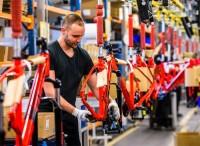 Od zaraz praca w Anglii na produkcji-montażu rowerów bez znajomości języka w Reading UK