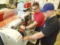 Oferta pracy w Anglii jako programista – operator CNC w Leicester UK