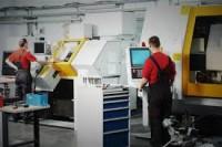 Programista / operator CNC, oferta pracy w Anglii – Leicester UK