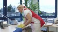 Ogłoszenie pracy w Anglii od zaraz przy sprzątaniu mieszkań oraz biur Oxford