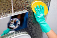 Aktualna praca Anglia dla sprzątaczki przy sprzątaniu obiektów w Londynie
