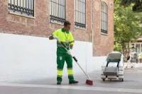 Londyn praca Anglia od zaraz przy sprzątaniu – czyszczeniu ulic z podstawowym językiem