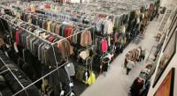 Anglia praca od zaraz na magazynie z odzieżą zbieranie zamówień Burnley