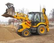Anglia praca dla operatorów maszyn budowlanych – Morden, Londyn