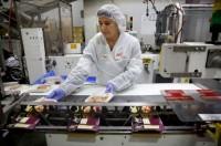 Ogłoszenie pracy w Anglii dla kobiet przy pakowaniu żywności od zaraz Londyn