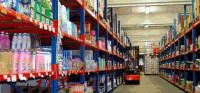 Oferta pracy w Anglii na magazynie kosmetyków od zaraz Londyn przy pakowaniu paczek