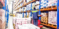 Praca Anglia od zaraz na magazynie hurtowni żywności w Greenford przy zbieraniu zamówień