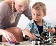 Niania – opiekunka dziecięca Anglia praca od kwietnia 2018 w Tamworth