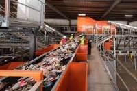 Fizyczna praca w Anglii bez języka przy sortowaniu odpadów od zaraz Manchester