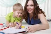 Praca w Anglii bez znajomości języka jako opiekunka do dziecka, pomoc domowa