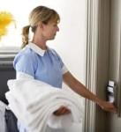 Dam pracę w Anglii przy sprzątaniu hotelu jako pokojówka od zaraz Portsmouth