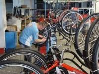 Praca Anglia bez znajomości języka od zaraz na produkcji rowerów w Reading UK