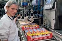 Od zaraz bez znajomości języka praca w Anglii przy produkcji jogurtów Luton UK