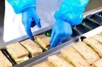 Bristol oferta pracy w Anglii na produkcji kanapek bez języka od zaraz 2018