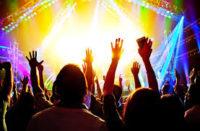 Od zaraz dam pracę w Anglii na wakacje przy kateringu na koncertach, eventach, Brighton