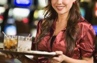Poszukujemy kelnerki i barmanki do pracy w Anglii od zaraz, Londyn