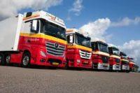 Kierowcy kat. C+E – oferta pracy w Anglii od zaraz w Immingham 2018