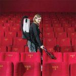 Bez języka oferta pracy w Anglii przy sprzątaniu kina w Liverpool od zaraz