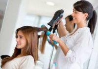 Praca Anglia jako Fryzjer, fryzjerka bez języka w salonie z Leeds UK