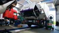 Mechanik Samochodów Ciężarowych – praca w Anglii od zaraz 2018