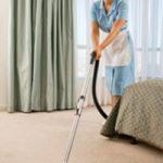 Praca Anglia od zaraz przy sprzątaniu dla pokojówki w hotelu z podstawowym językiem