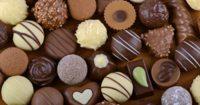 Bez znajomości języka Anglia praca od zaraz przy pakowaniu czekoladek Luton UK