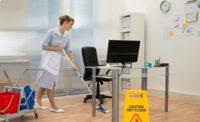 Bez znajomości języka praca Anglia przy sprzątaniu biur od zaraz Londyn