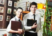 Oferta pracy w Anglii dla kelnerki-kelnera w hotelu 4* nad oceanem, Braunton