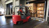 Praca w Anglii jako operator wózka widłowego od zaraz w Dartford