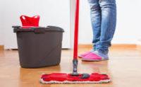 Anglia praca od zaraz bez znajomości języka Southampton sprzątanie domów