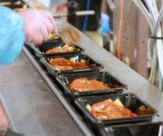 Oferta pracy w Anglii od zaraz bez języka Barrow produkcja żywności wegetariańskiej