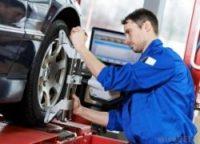 Praca Anglia jako inżynier – mechanik samochodowy od zaraz w Londynie