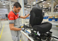 Praca Anglia od zaraz Newbury UK na produkcji części samochodowych
