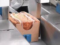 Praca w Anglii na produkcji kanapek od zaraz Southampton z podstawowym językiem