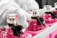 Od zaraz praca w Anglii przy pakowaniu perfum bez znajomości języka Londyn 2018