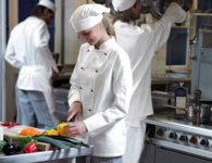 Londyn, oferta pracy w Anglii jako pomoc kuchenna od zaraz