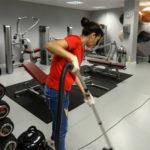 Anglia praca od zaraz przy sprzątaniu siłowni bez znajomości języka Londyn