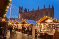Anglia praca fizyczna jako sprzedawca ceramiki na jarmarku świątecznym od 15.11-23.12 Kingston Upon Thames