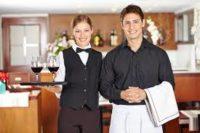 Praca w Anglii dla kelnera – Francuska Restauracja w Beaconsfield z zakwaterowaniem