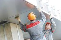 Anglia praca od zaraz na budowie dla monterów fasad w Birmingham UK