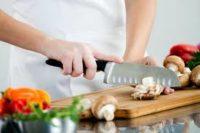 Oferta pracy w Anglii od zaraz dla pomocy kuchennej w Londynie