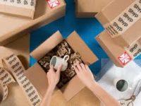 Bez znajomości języka praca w Anglii przy pakowaniu ceramiki w fabryce z Stoke-on-Trent