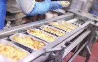 Anglia praca w Wisbech bez znajomości języka pracownik produkcji żywności