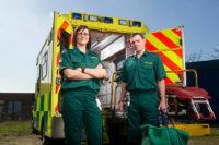 Ratownik medyczny – Anglia praca od zaraz w Leeds