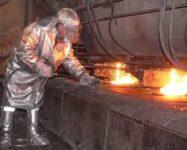 Elektryk, Mechanik, Operator – Anglia praca na produkcja stali w hucie k. Birmingham