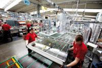 Praca Anglia na produkcji okien i drzwi aluminiowych od zaraz z językiem angielskim Amersham